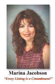 [Meet Marina Jacobson Northern Illinois Realtor]