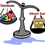 Short sales verses foreclosures