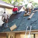 Exterior home improvement