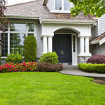 Landscaping Enhances Curb Appeal