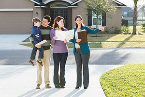 Small Gains in the National Housing Market