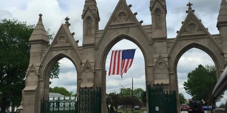 North Shore Chicago Memorial Day Festivities