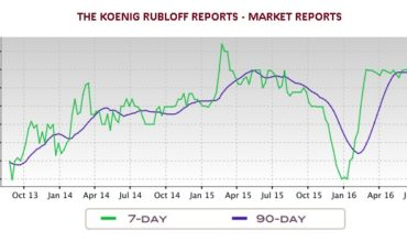 October 17 2017 Market Reports