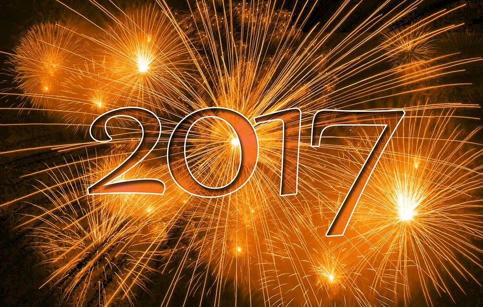 2017 Real Estate Resolutions
