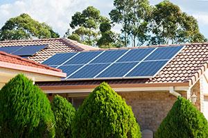 Solar Energy Popular Choice